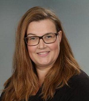 Alexa Seidel