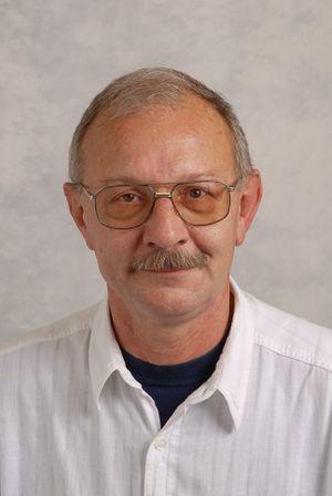 Wilfried Schrader-Gondesen
