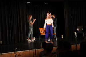 Theaterszenen