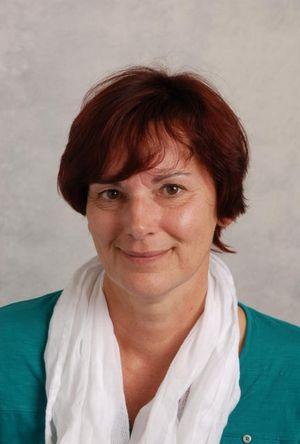 Frau Meyerhoff