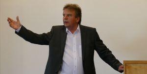 Rainer Dudenbostel